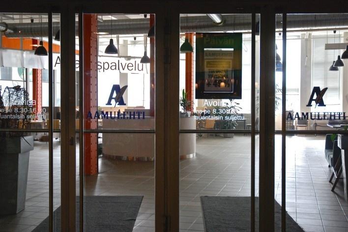 Aspecto interior de restaurante na Finlayson & Co area<br />Foto Fabio Lima