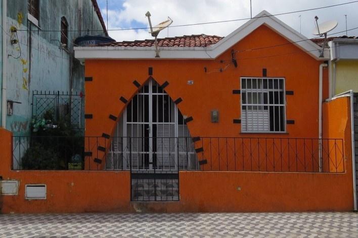 Casa no Recôncavo, Maragogipe<br />Foto Eduardo Oliveira Soares, agosto 2018