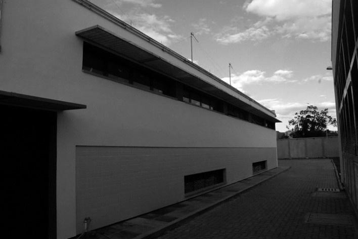 Casa de Bombas<br />Foto Arquivo MooMAA