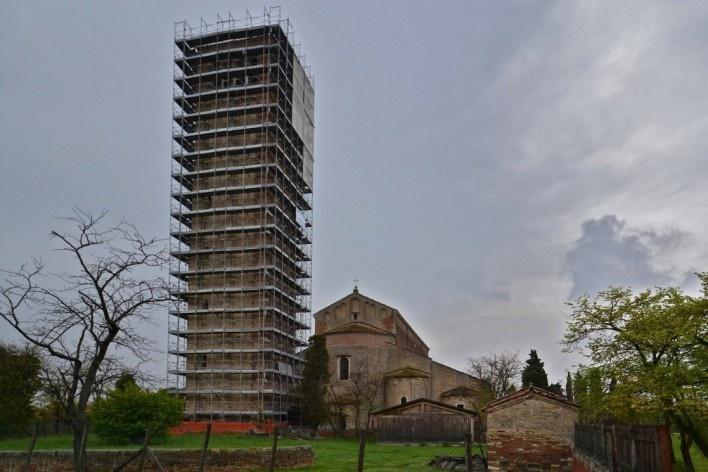 Complex of Santa Maria' Basilica<br />Foto/photo Fabio Lima