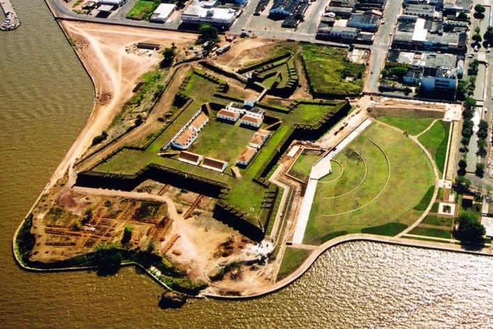 <br />Parque do Forte  [Foto divulgação]