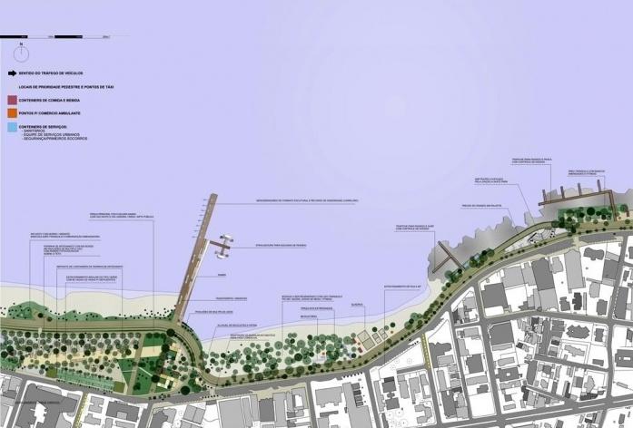 Projetos 109 02 Concurso Reordenamento Da Avenida Beira Mar Vitruvius