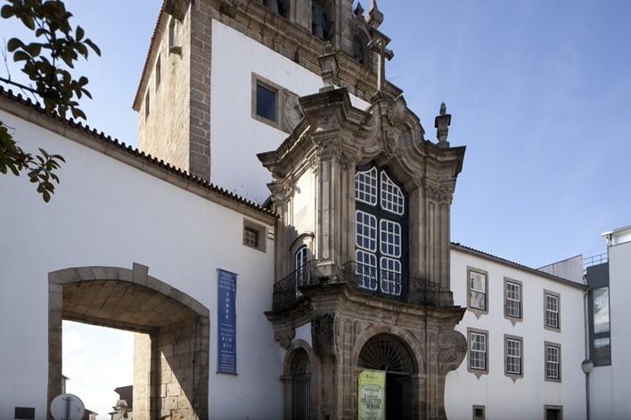 84. Capela Nossa Senhora da Torre, Braga<br />Foto Eduardo Costa  [Arquivo Portugal: 2011-2012]