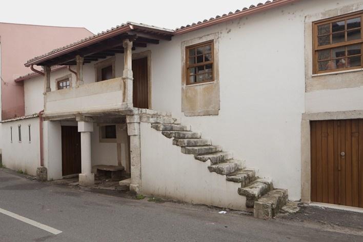 15. Casa Quinhentista, Pampilhosa do Botão<br />Foto Eduardo Costa  [Arquivo Portugal: 2011-2012]
