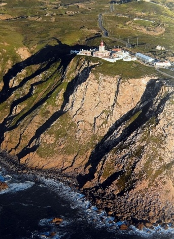 Farol do Cabo da Roca<br />Foto Filipe Jorge / Divulgação