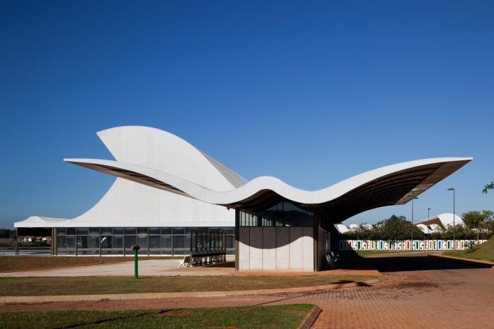 """<br />Divulgação  [LIMA, João Filgueiras (Lelé). """"Arquitetura - uma experiência na área da saúde""""]"""