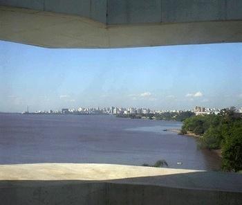 Fundação Iberê Camargo, arquiteto Alvaro Siza Vieira<br />Fotos Patricia Naha