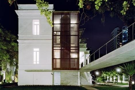 Museu Rodin, Brasil Arquitetura, Salvador/BA, 2006 <br />Nelson Kon