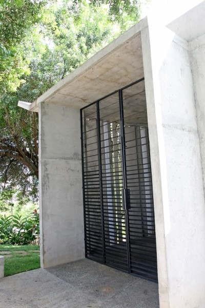 Detalhe do Chai<br />Foto Léo Azevedo