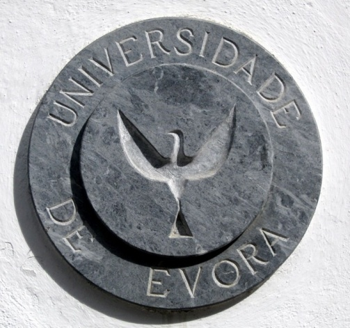 Logo da Universidade<br />Foto Junancy Wanderley