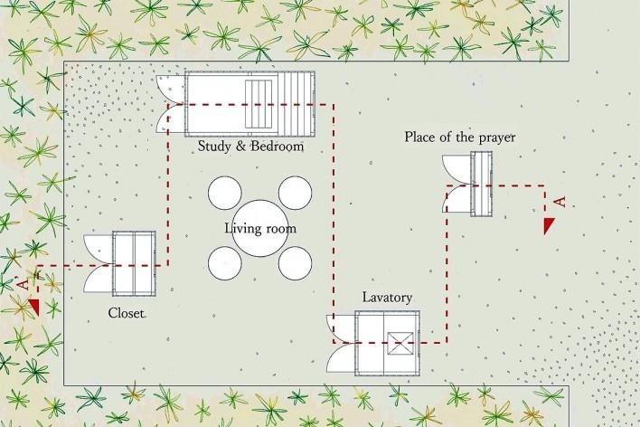 Floorplan [Atelier Ichiku]
