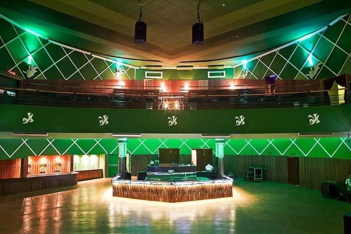 Sala de Shows Cine Jóia<br />Foto divulgação  [Website Cine Jóia]
