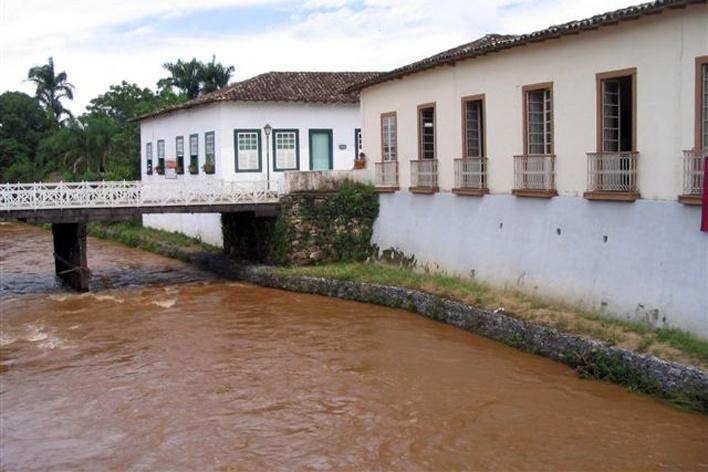 Goiás<br />Foto Luís Magnani