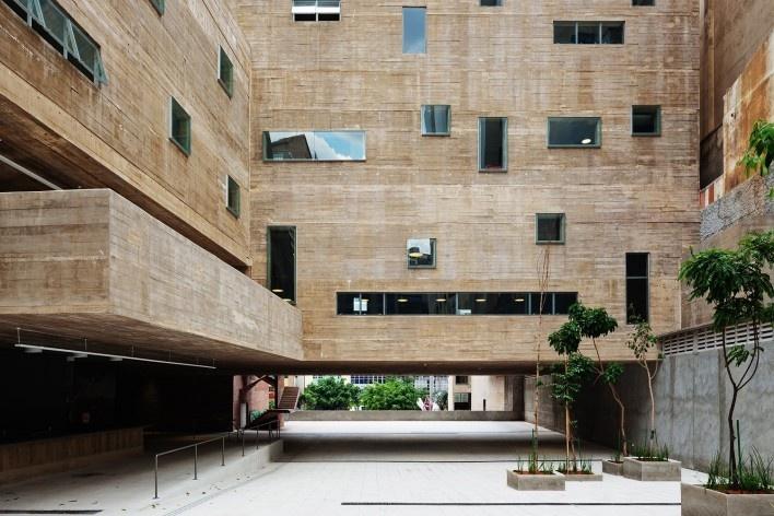 projetos 151.03  Praça das Artes   vitruvius ba6380f16d