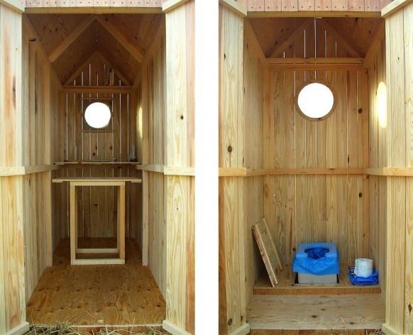 Study bedroom and lavatory<br />Photo Yusuke Omuro  [Atelier Ichiku]