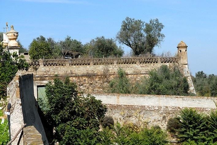 Convento da Cartuxa<br />Foto Junancy Wanderley
