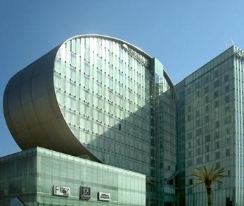 Qual arquiteto resiste a prédios art-decô e contemporâneos? <br />Foto Michel Gorski