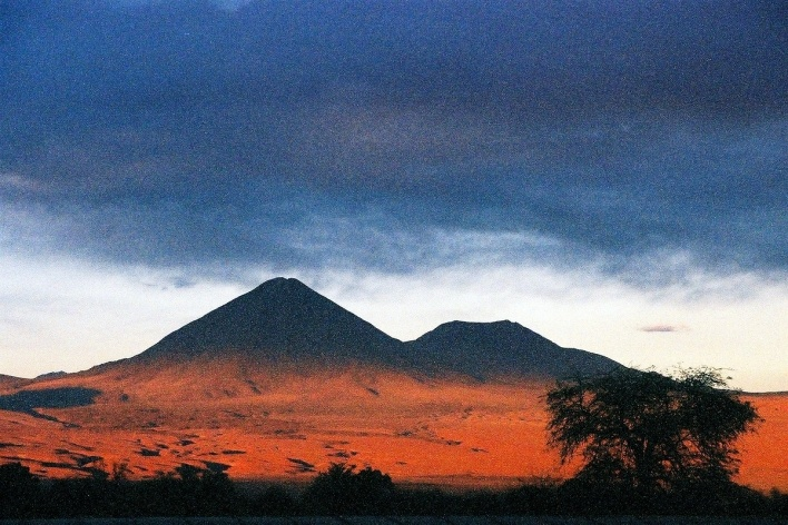 São Pedro do Atacama, Chile <br />Foto José Carvalho Góes