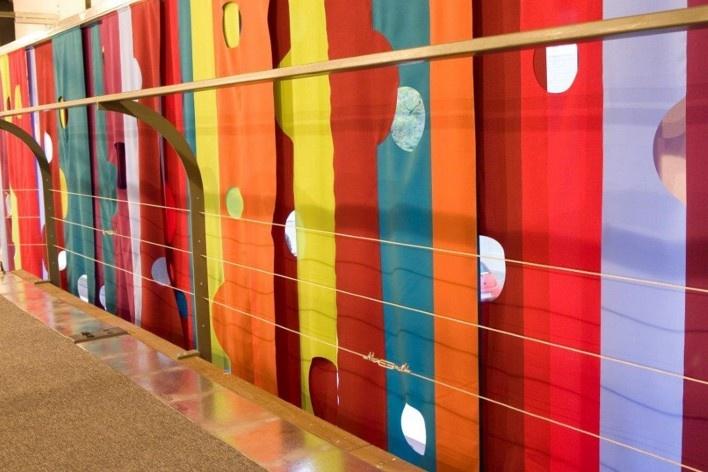 Reforma e ampliação O2 Filmes, São Paulo SP Brasil, 2013. Arquiteta Cristina Xavier<br />Foto divulgação