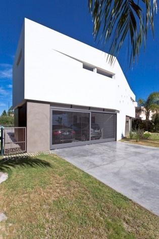 Casa V, 2011. I + GC [arquitectura]. Funes, Argentina<br />divulgação