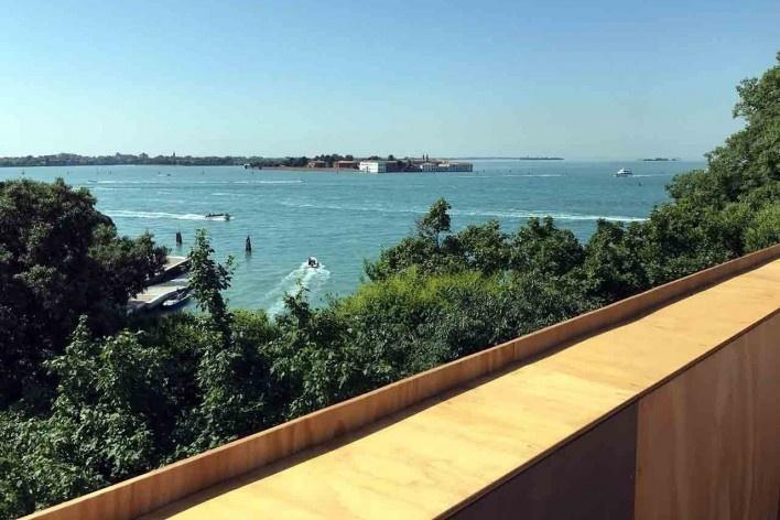 """Exposição """"Island"""", curadoria de Caruso St. John Architects e Marcus Taylor, Pavilhão da Grã-Bretanha, Bienal de Veneza 2018<br />Foto João Sodré"""