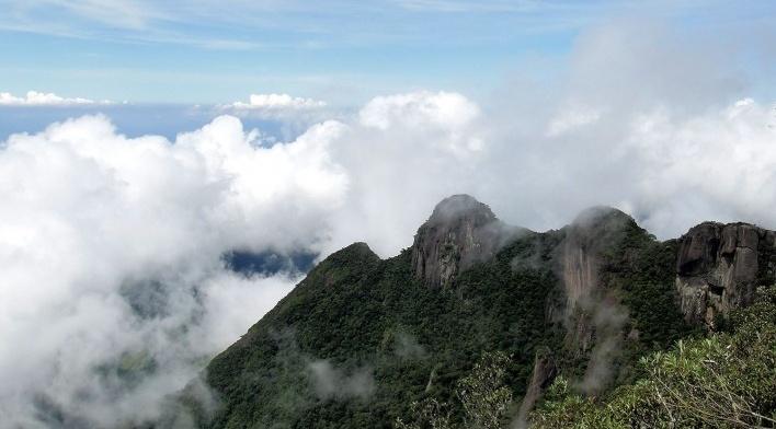 Pedra da Macela, Cunha<br />Foto Anita Di Marco