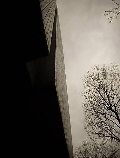 Sede do Partido Comunista Francês, Paris, Oscar Niemeyer