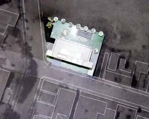 Implantação<br />Imagem dos autores do projeto
