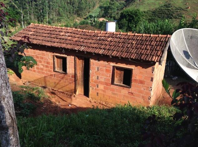 Another aspect of house bricks<br />Foto Fabio Lima