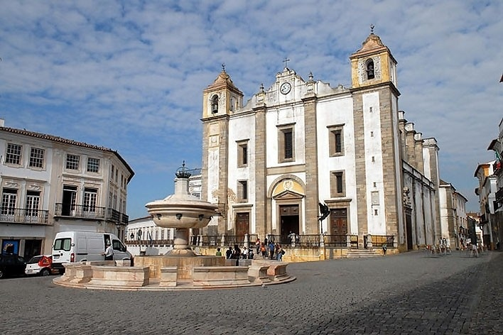 Praça do Giraldo <br />Foto Junancy Wanderley