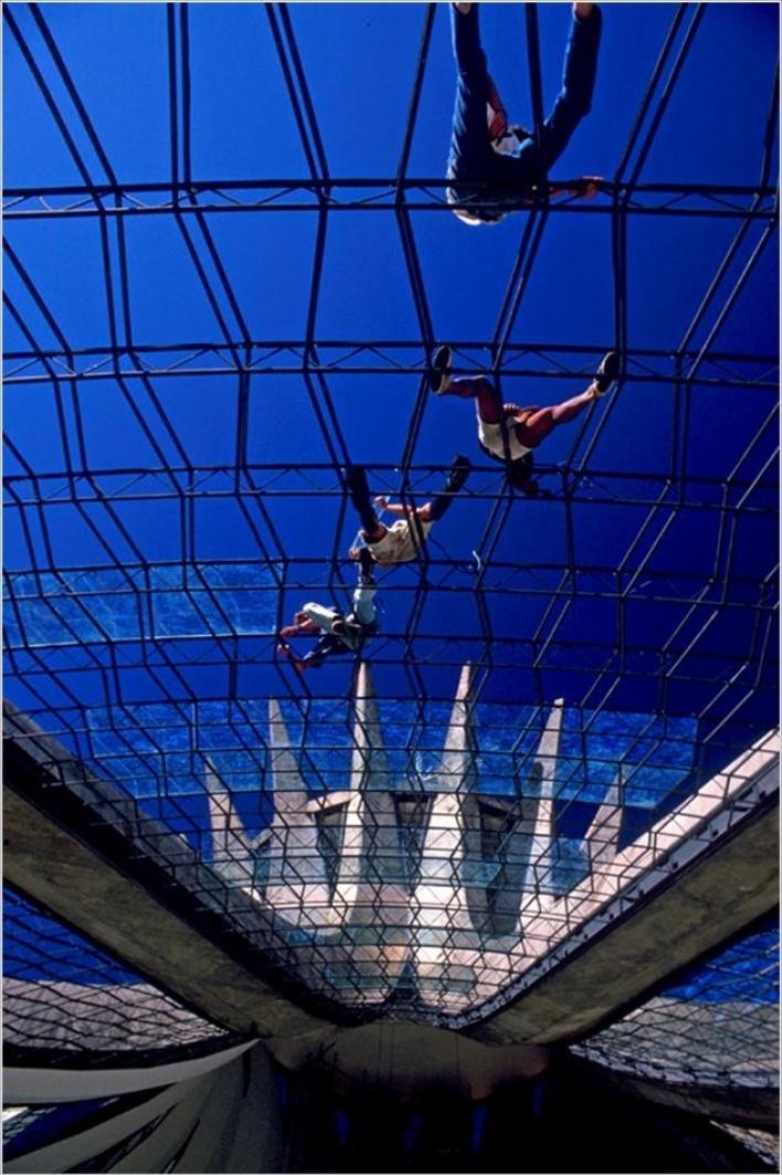 Catedral, 1987<br />Foto Salomon Cytrynowicz