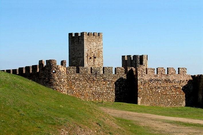 Castelo de Arraiolos<br />Foto Junancy Wanderley
