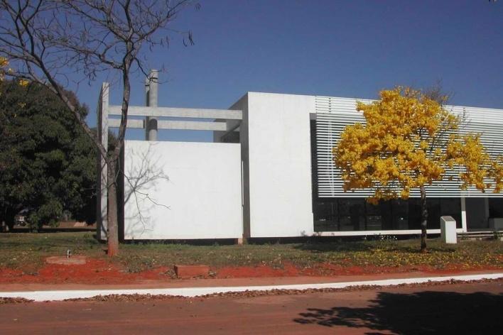 Vista externa cozinha<br />Foto Mário Bonomo