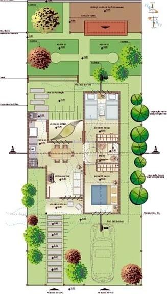 gustavo horta jardim : gustavo horta jardim:Habitação Popular – Concurso Público Nacional de Anteprojetos no