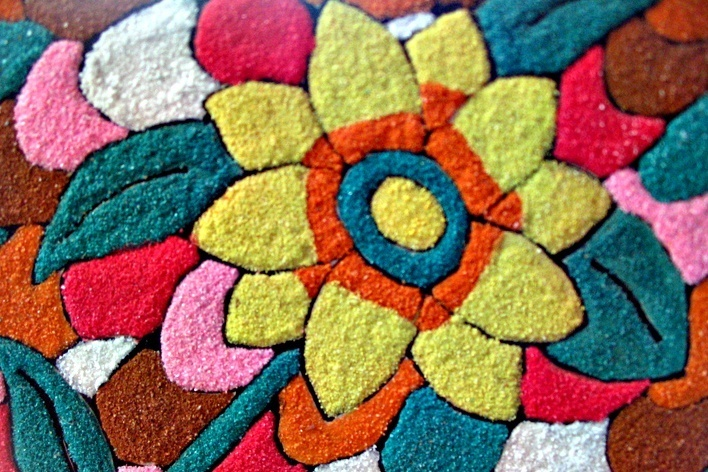 Artesanato de Nova Olinda <br />Foto de Maísa Starck