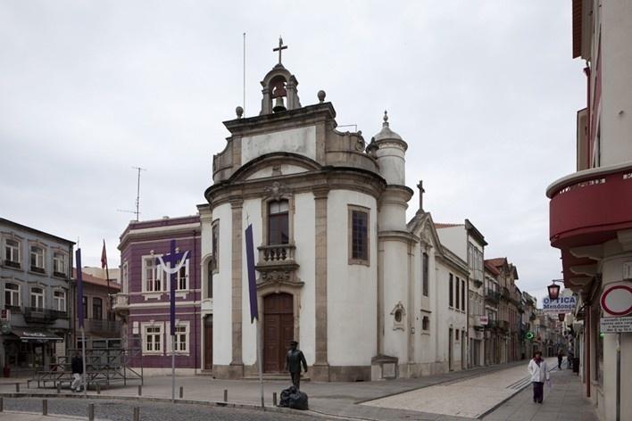 78. Capela de São Roque, Póvoa de Varzim<br />Foto Eduardo Costa  [Acervo: Arquivo Portugal: 2011-2012]
