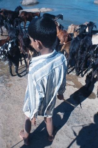 Pastor, Hempi, Índia<br />Foto Fabricio Fernandes