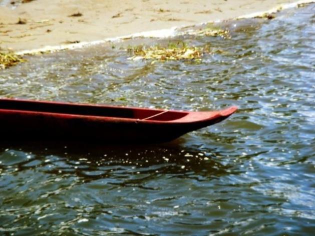 Canoa<br />Foto Ricardo Eid Philipp