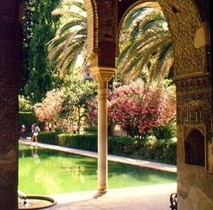 La Alhambra, Granada [Foto Eduardo Barra]