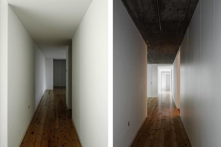 Gloma House, Leiria, Portugal, 2019. Architect Bruno Lucas Dias/ Bruno Dias Arquitectura<br />Foto/ Photo Hugo Santos Silva