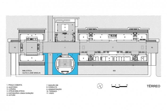 Projetos 155 03 Biblioteca Brasiliana Usp Vitruvius