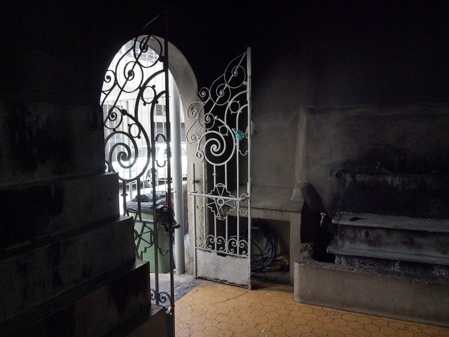Bairro da Liberdade, São Paulo, Igreja dos Aflitos<br />Foto Denise Geribello