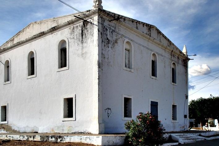 Museu dos Inhamuns em Tauá<br />Foto de Maísa Starck