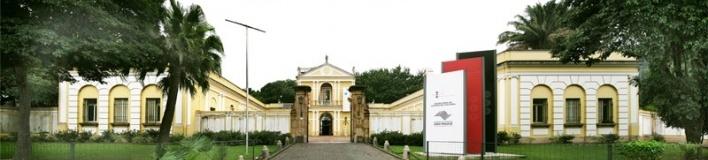 Victorfotogravura do Museu da Casa Brasileira  <br />Fotomontagem de Victor Hugo Mori