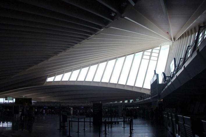 Aeroporto Bilbao : Arquiteturismo roteiro de viagem bilbao é muito