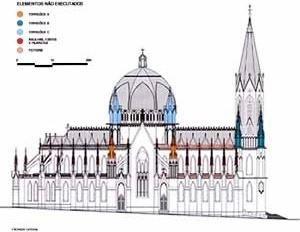Catedral e Praça da Sé, vista lateral<br />Imagem de Paulo Bastos