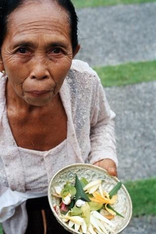 Oferenda, Lombok, Índia<br />Foto Fabricio Fernandes