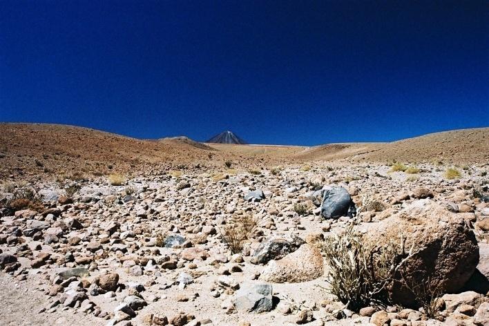 São Pedro do Atacama, Chile<br />Foto José Carvalho Góes