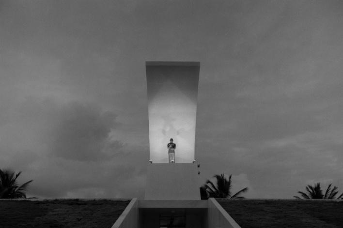 Ensaio fotográfico. Maceió, 80x120cm<br />Ensaio fotográfico Cristiano Mascaro