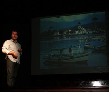 Apresentação de Mauro Munhoz<br />Fotos Abilio Guerra e Silvana Romano Santos